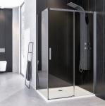 Aquatek ZEUS R33 obdĺžnikový sprchový kút 120 x 90 cm