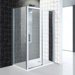 Aquatek DYNAMIC R23 obdĺžnikový sprchovací kút 120 x 80 cm