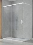 Ronal SanSwiss CADURA Walk In posuvná sprchová zástena 100 – 180 cm