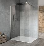 Gelco VARIO CHROME WALK IN sprchová zástena 70-140 cm číra