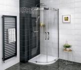 Gelco DRAGON štvrťkruhový sprchový kút 90 cm