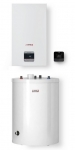 Protherm Aqua Complet PANTHER CONDENS 15 KKO plynový kotol + zásobník FE120BM + termostat