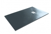 Aquatek TOP obdĺžniková sprchová vanička 120x80 cm čierna