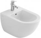 Villeroy & Boch SUBWAY bidet závesný Ceramicplus 7400 00 R1