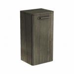 Kolo NOVA PRO bočná skrinka nízka sivý brest 88437