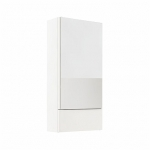 Kolo NOVA PRO zrkadlová skrinka 41,8 cm lesklá biela 88429