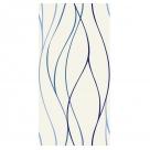 Villeroy & Boch PLAY IT! dekor 25 x 50 cm modrý 1560PI41