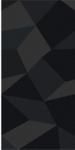 Villeroy & Boch BIANCO NERO obklad 30 x 60 cm čierný kryštál 1581BW92