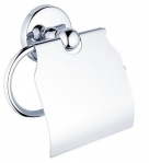 Nimco držiak toaletného papiera KALYPSO s krytom KA 7455B-26