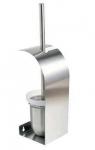 Lorika závesná wc kefa s držiakom A1005S