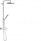 Hansa TEMPRA Style Rain sprchový systém 58429103
