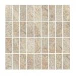 Villeroy & Boch MY EARTH obklad 30 x 30 cm svetlo béžová mozaika 2649RU10