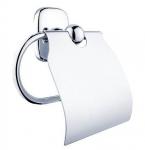 Nimco držiak na WC papier SIMONA s krytom chróm SI 7255B-26