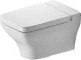 Duravit PURAVIDA WC misa závesná s hlbokým splachovaním