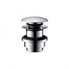 Hansgrohe odtokový ventil PUSH-OPEN 5/4 / 50100000