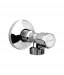 Schell uzatvárací práčkový ventil 1/2 x 3/4 / 033000699
