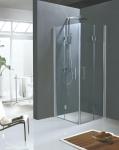 Aquatek DYNAMIC A6 štvorcový sprchovací kút 90 cm