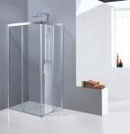 Aquatek DYNAMIC R14 obdĺžnikový sprchovací kút 100 x 80 cm