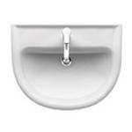 Laufen LAUFEN PRO B umývadlo 55 cm biele 8.1095.1.000.104.1