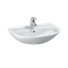 Laufen LAUFEN PRO B umývadlo 55 cm biele 8.1495.1.000.104.1