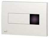 Alcaplast senzorové ovládacie tlačítko pre predstenové inštalačné systémy M37xS