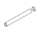 Protherm rúrka súosá priemer 60/100 – 1m kondenz.  T1K-1000