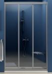 Ravak SUPERNOVA posuvné sprchové dvere satin 80/90/100 cm  ASDP3