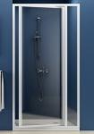 Ravak SUPERNOVA sprchové dvere otočné pivotové 80 - 90 cm SDOP