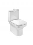 Roca DAMA WC misa kombi Compact