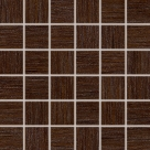 Rako DEFILE mozaika set 30 x 30 cm hnedá DDM06361