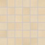 Rako DEFILE mozaika set 30 x 30 cm svetlobéžová DDM06363