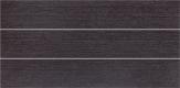 Rako FASHION obklad/dlažba 30 x 60 cm čierna DDFSE624
