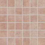 Rako MANUFACTURA mozaika 30 x 30 cm tehlová WDM05012
