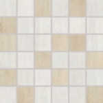 Rako MANUFACTURA mozaika 30 x 30 cm svetlo béžová WDM05014