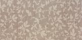 Rako TEXTILE obklad/dekor 20 x 40 cm hnedý WADMB113
