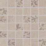 Rako TEXTILE mozaika 30 x 30 cm béžová WDM05102