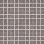 Rako UNISTONE mozaika 30 x 30 cm šedohnedá DDM0U612