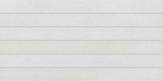 Rako UNISTONE obklad/dekor 30 x 60 cm biely DDPSE609