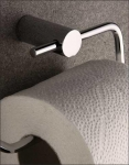 Nimco držiak na WC papier BORMO chróm BR 11055-26