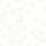Paradyz ABRILA BIANCO mozaika mix 30x30 cm biela