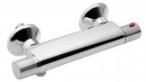 Aqualine ACTION termostatická sprchová batéria