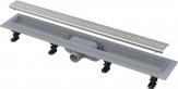 Alcaplast APZ9 podlahový žlab Simple 55 - 95 cm