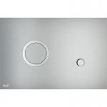 Alcaplast STING ovládacie tlačítko pre predstenové inštalačné systémy alunox