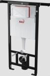 Alcaplast JADROMODUL predstenový inštalačný systém AM102-850/1000/1120