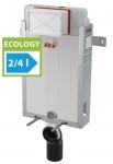Alcaplast RENOVMODUL AM115-1000E predstenový inštalačný systém Ecology