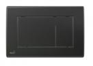 Alcaplast ovládacie tlačítko pre predstenové inštalačné systémy čierna - mat M278