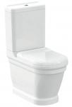 ANTIK Retro WC set