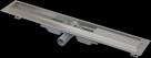 Alcaplast APZ106 Professional Low nerezový podlahový žľab znížený