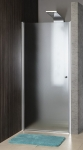 Aqualine PILOT sprchové dvere do niky 70-90 cm