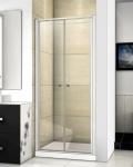 Aquatek FAMILY B02 sprchové dvere 70/75/80/85/90/95/100 cm